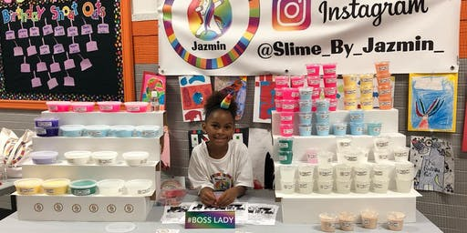 Kids Fun : Slime by Jazmin to Stand Up Against Bullying