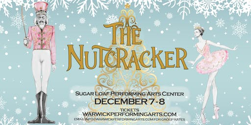 The Nutcracker Ballet (Sat. 1pm)