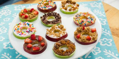 Mini Chef Creations Flourtown: Apple Donuts tickets