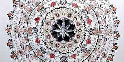 MACFEST Workshop: Mandalas from the Silk Road