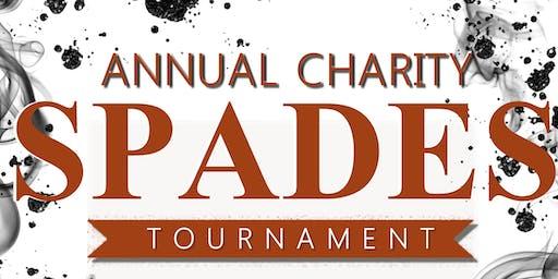 Annual Spades Tournament