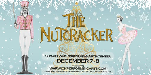 The Nutcracker Ballet (Sun. 1pm)