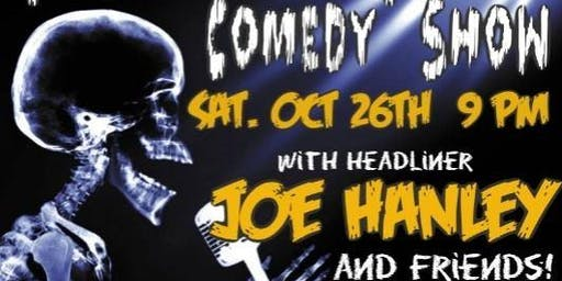 Frightfully Funny Comedy Show