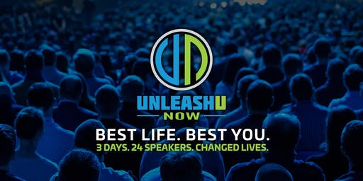 UnleashU Now 2019 Conference