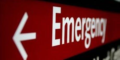 5th Annual Bay Area Emergency Medicine Symposium tickets