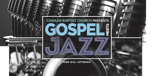 Gospel Meets Jazz