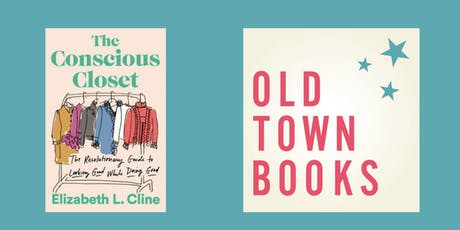 Slow Fashion October Book Club Meeting tickets