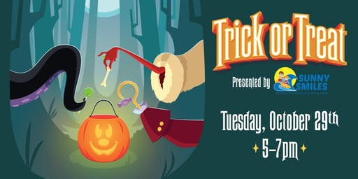 2019 Trick or Treat at The Collection at RiverPark