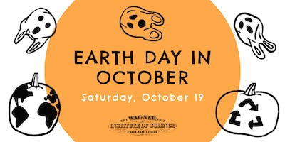 Earth Day in October: Free Family Open House