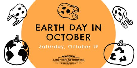 Earth Day in October: Free Family Open House tickets