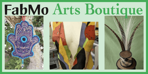 11th Annual FabMo Arts Boutique