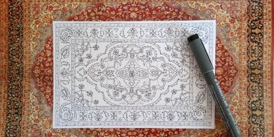 MACFEST Workshop: Design your own Persian Carpet
