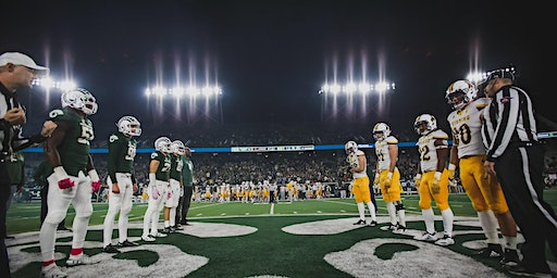 A Night with the Rams
