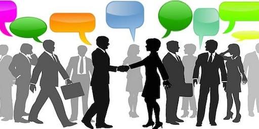 Business Networking Breakfast w/Guest Speaker