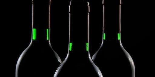 Mystery Wine Dinner
