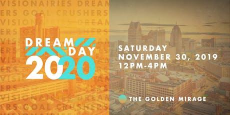 Dream Day 2020 tickets