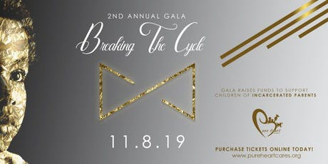 Breaking the Cycle Gala  tickets