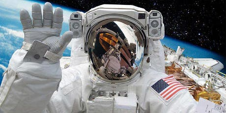 Startup Weekend Seattle Space + NASA Space Apps Mixer tickets