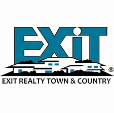 EXIT Realty Town & Country logo