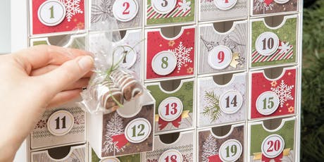Advent Calendar Class tickets