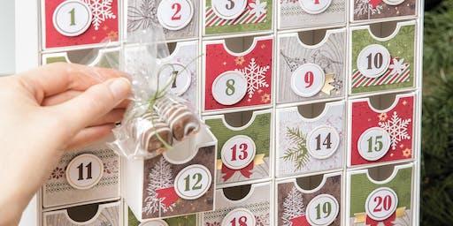 Advent Calendar Class