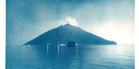 Atelier Cyanotype billets