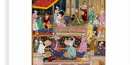 MACFEST: Mighty Mughal Emperors of India: Truths and Legends tickets