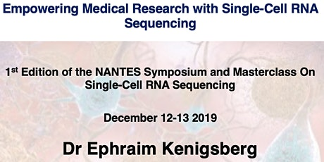 Empowering Medical Research with Single-Cell RNA Sequencing billets