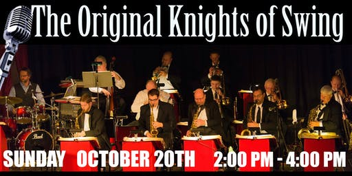 The Original Knights of Swing
