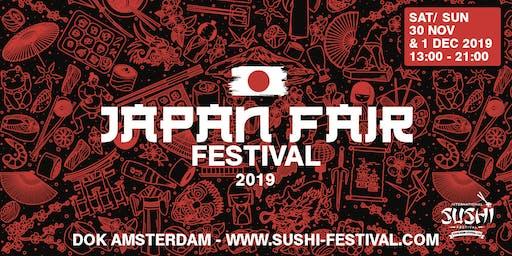 Japan Fair Amsterdam