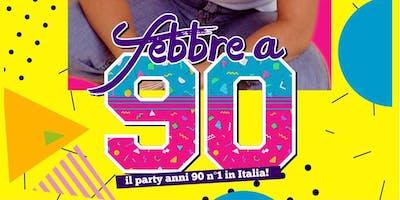 FEBBRE A 90 AREA CITY