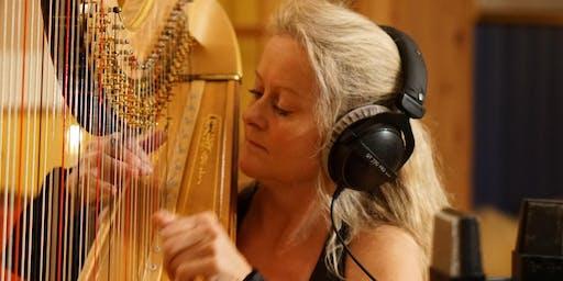 Licht hören? Eine musikalische Lesung mit Ellen Bødtker und Jan Erik Vold