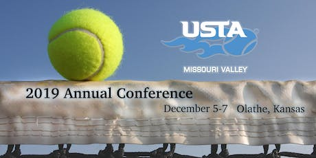 2019 USTA Missouri Valley Annual Conference  tickets