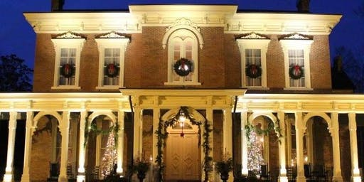 36th Annual Christmas Candlelight Tour of Homes