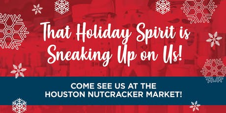 AmCap Hospitality Room @ The Nutcracker Market tickets