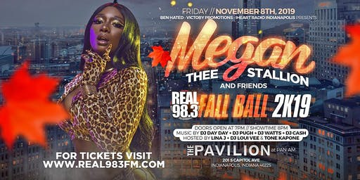 Fall Ball 2k19