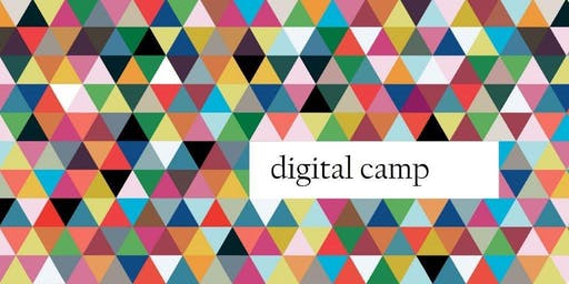 Digital Camp - Nov 2019