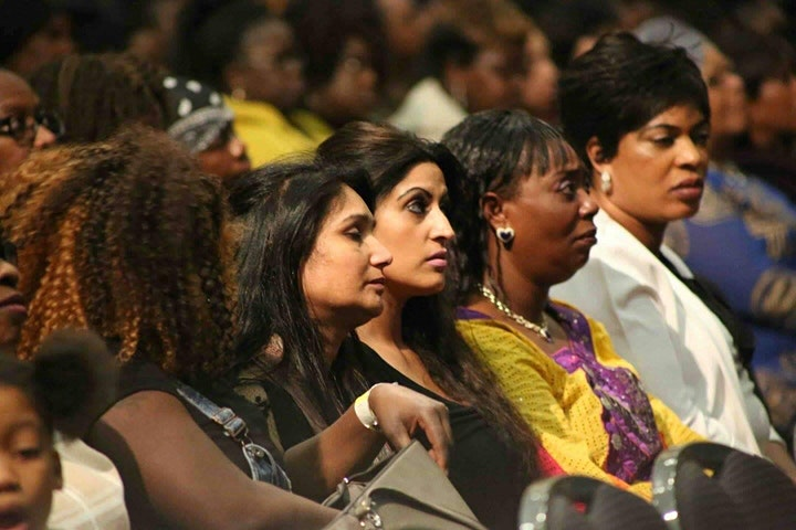 Lady To Lady Global Online  Conference image
