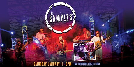 The Samples w/ Rugby Road tickets
