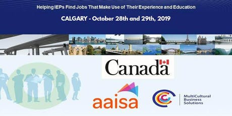Helping IEPs Find Jobs That Make Use of Their Experience and Education-CGY tickets