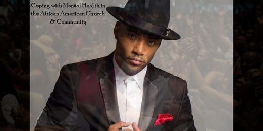 Faith-based Mental Health and Empowerment Conference with Willie Moore, Jr.