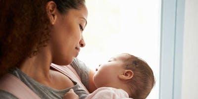 Doulas By The Bay - Postpartum & Newborn Care Postpartum Doula Training & Mentoring