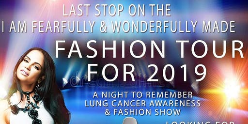 A Night To Remember Lung Cancer Awareness Show