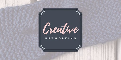 Creative Networking - Sip Sip Knit