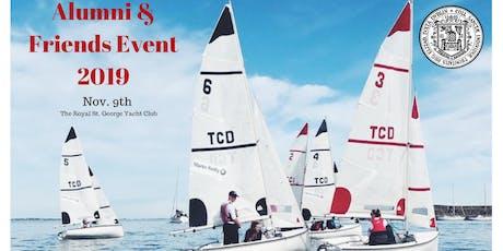 DUSC Alumni Event 2019 tickets