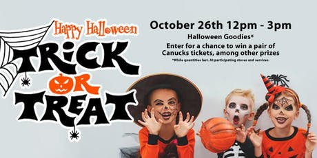 Halloween Hunt Returns to City Square tickets
