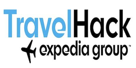 TravelHack - Students Hackathon tickets