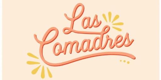 Las Comadres Market 2019
