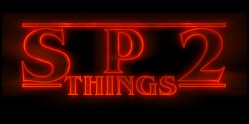 SP2 Things - Halloween Event