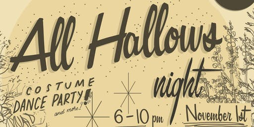 All Hallows Night